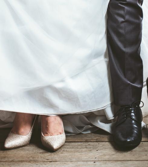 Trend: steeds meer Belgen hernieuwen hun huwelijksgeloften