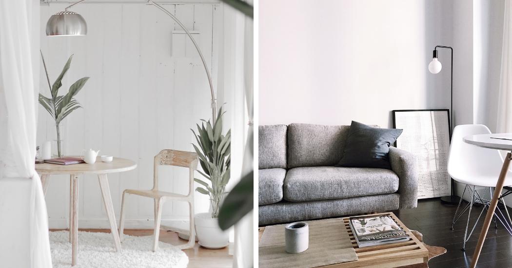 SOS deco: hoe optimaal een kleine woonruimte benutten?