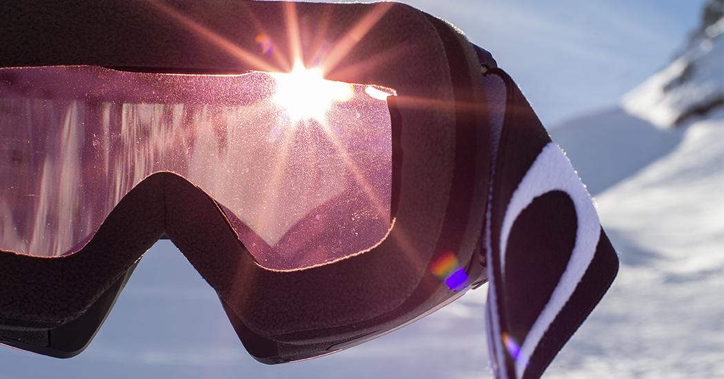 S.O.S. Skibril: hoe kies ik de juiste sneeuwbril?