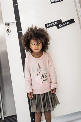 Je zoon/dochter binnenkort op een billboard? IKKS zoekt gezichten voor junior campagne 150*150