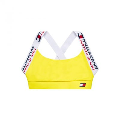 Crush of the day: de athleisure wear van Tommy Hilfiger 150*150