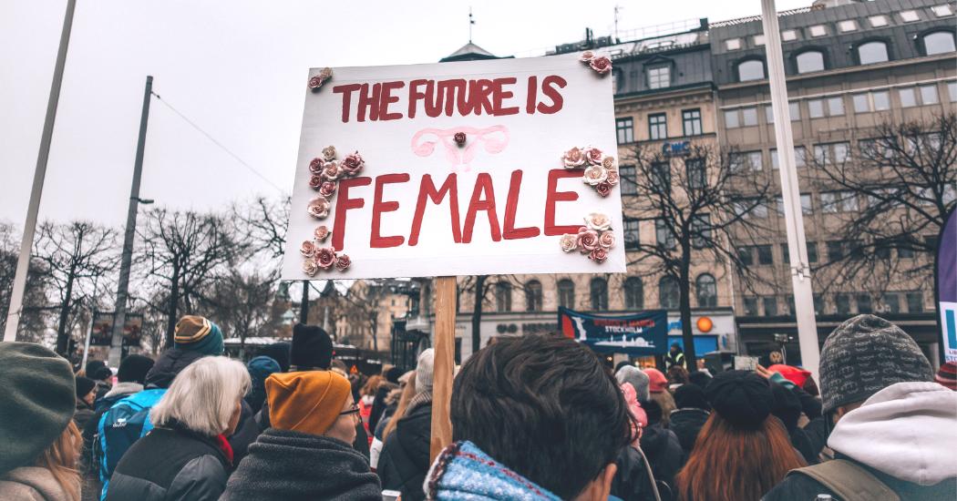 8 maart 2019: de eerste vrouwenstaking in België