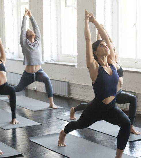 Eerste keer yoga: hoe bereid je je voor?
