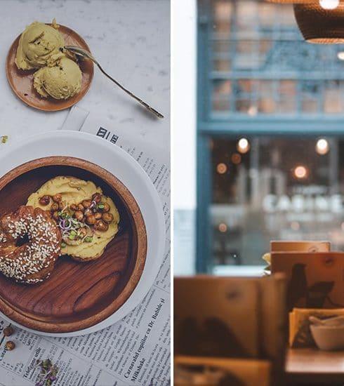 Bagels in Brussel: onze favoriete plekjes