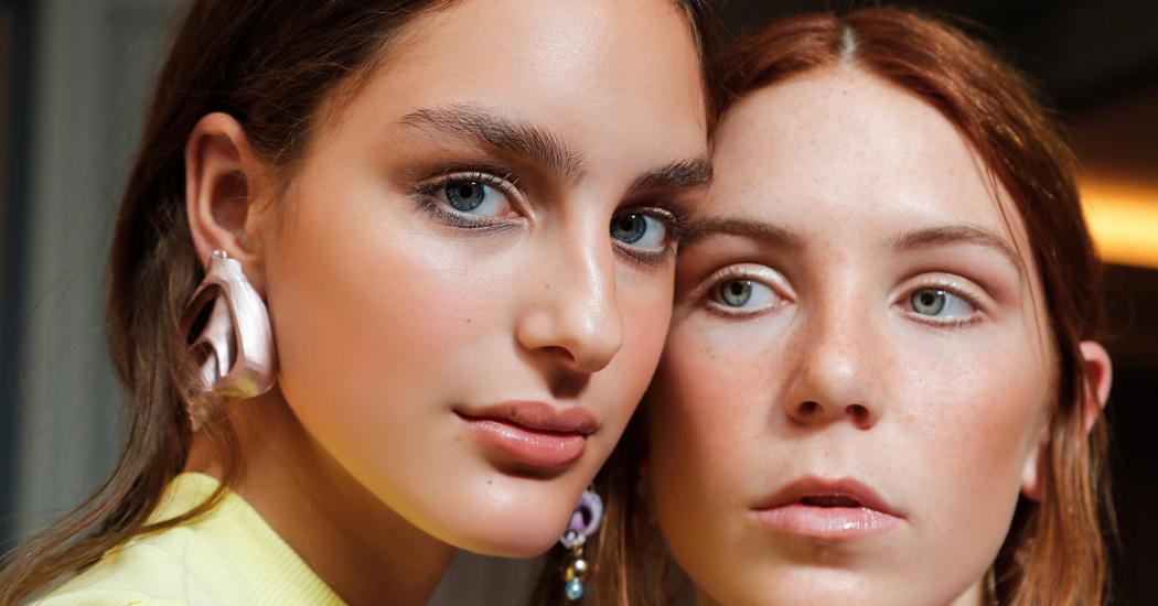 Vette huid: met deze tips vermijd je een glanzende huid