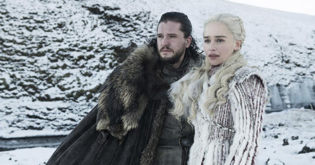 Kijken: de trailer van het laatste seizoen van Game of Thrones