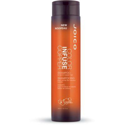shampoos haarkleur