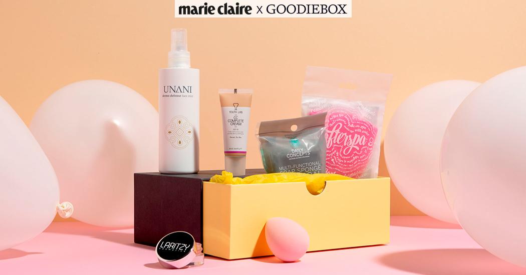 Het beauty verdict: de Goodiebox
