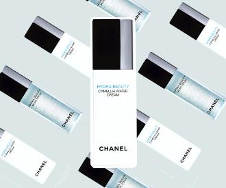 Chamellia Water Cream