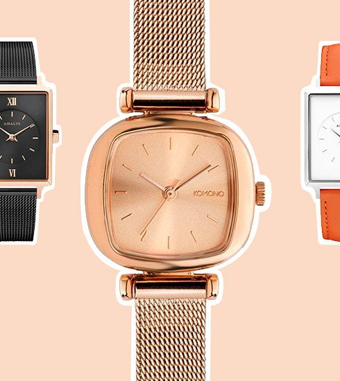 Watches to watch: de mooiste horloges om te wennen aan zomertijd