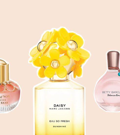 10 nieuwe parfums om fris de lente in te zetten