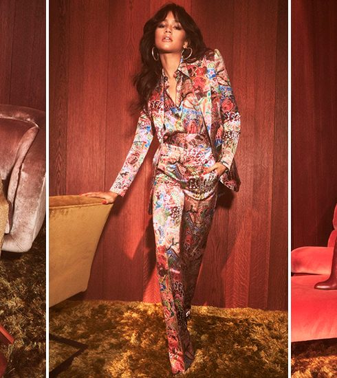 Tommy Hilfiger X Zendaya: een must have seventies collectie