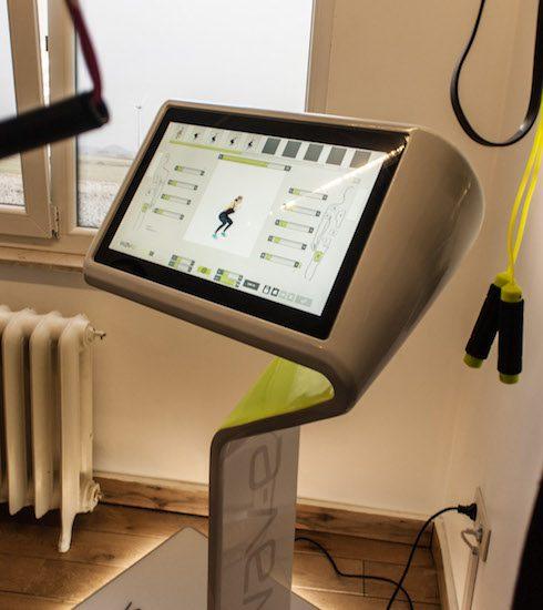 GETEST: EMS, sporten met elektrostimulatie