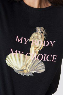 Onze favoriete shirts om te dragen op Internationale Vrouwendag 150*150