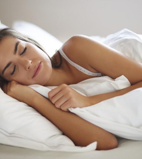 Zoveel slaap heb je nodig volgens jouw sterrenbeeld