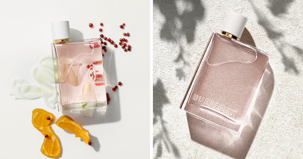 Crush of the day: Burberry Her Blossom