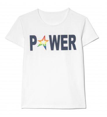 Net-a-Porter viert internationale vrouwendag met 6 exclusieve T-shirts 150*150