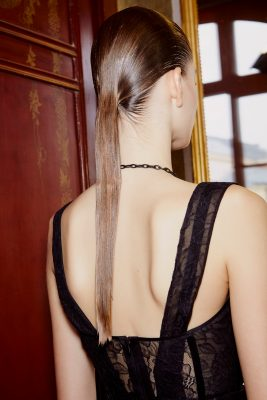 Dit zijn de trendkapsels volgens Paris Fashion Week 150*150