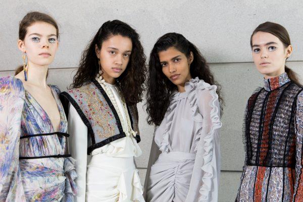 trendkapsels Paris