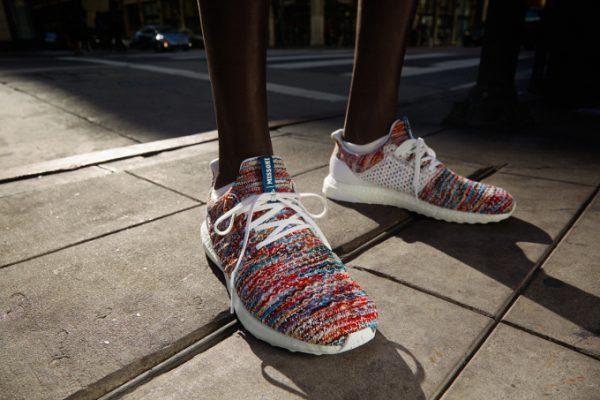 Adidas Missoni