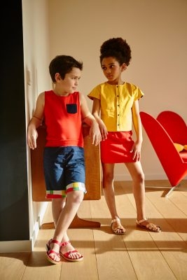 Belgische kinderlabels