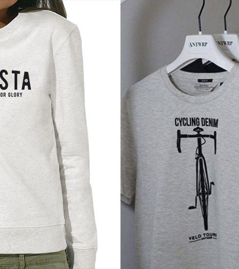 3 cycling merken die je (net zoals de koers) op de voet moet volgen