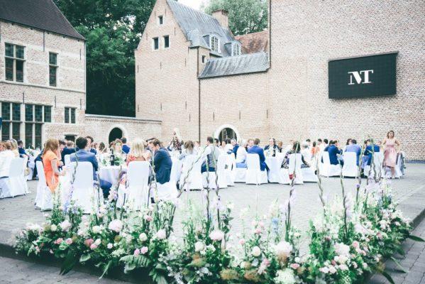 locaties trouwen