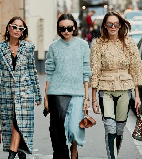 Pretty petite: waar winkelen als je kleiner bent?