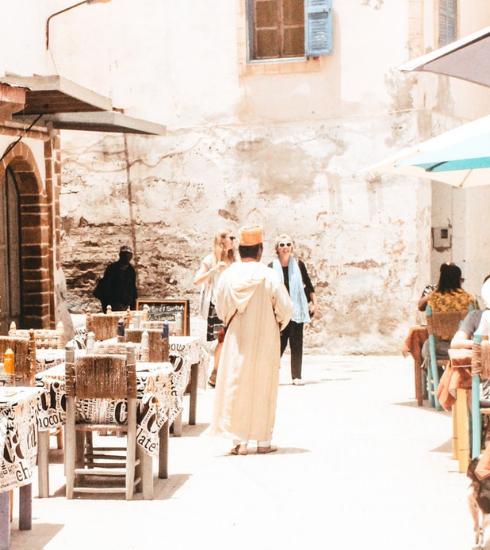 Trip naar Marokko? 5 redenen waarom je het vissersdorpje Essaouira niet mag overslaan