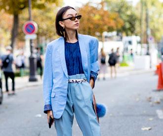 Marie Claire mantelpakjes