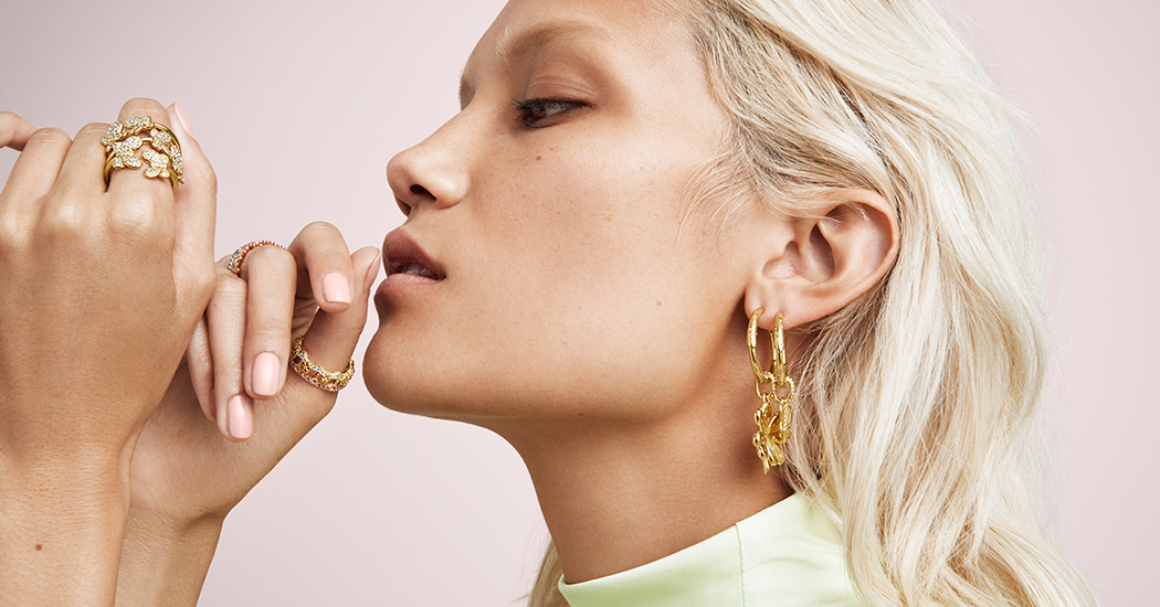 Crush of the day: de Garden collectie van Pandora