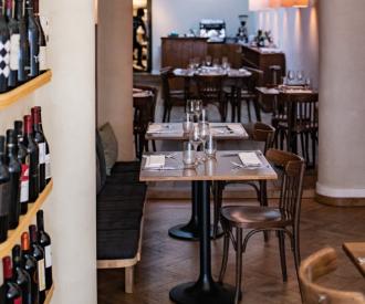 griekse restaurants Brussel