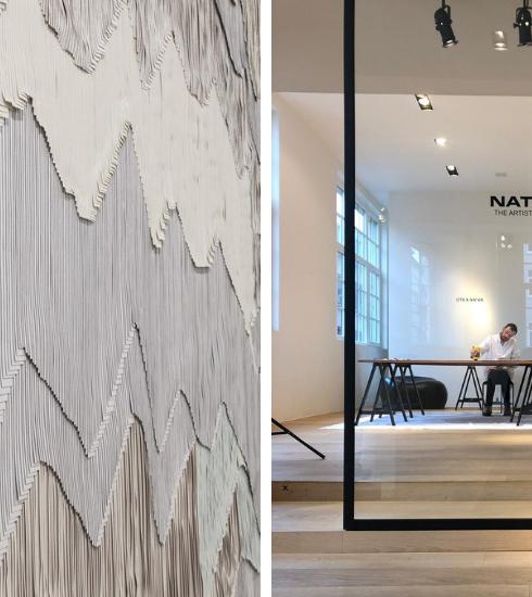 Marie Claire tipt: de tentoonstelling van Jurgen Ots bij Natan