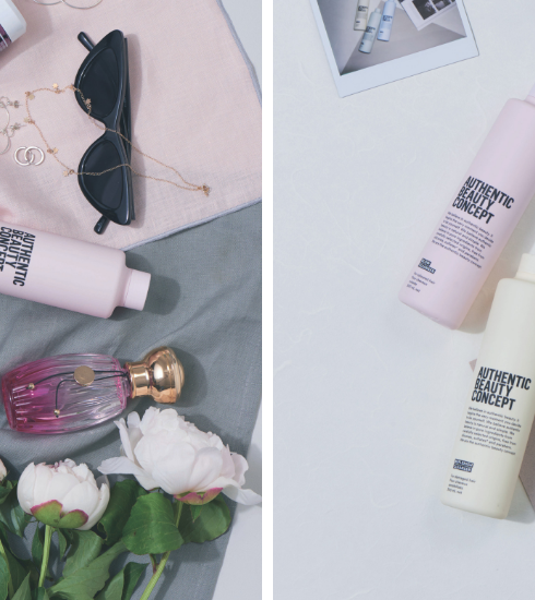 Crush of the day: de vegan haarverzorging van Authentic Beauty Concept