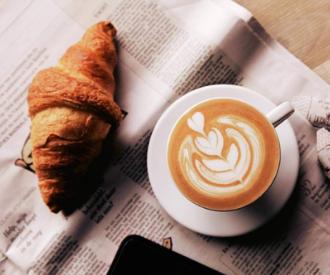 Kortrijk koffie