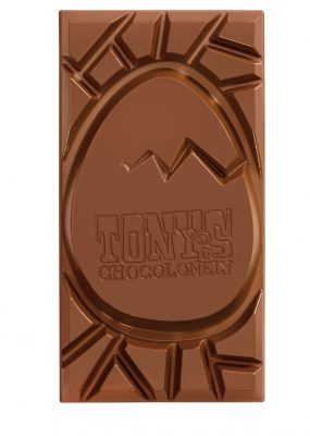 Pasen chocolade