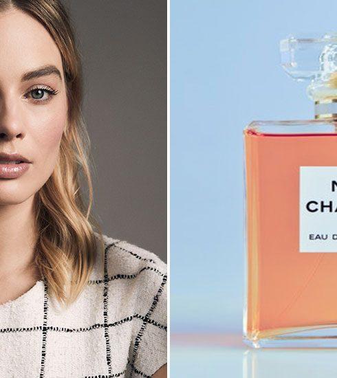 Alles wat je moeten weten over het nieuwste gezicht van Chanel Fragrance
