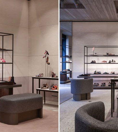 Legendarische Antwerpse schoenenboetiek Coccodrillo sluit permanent de deuren