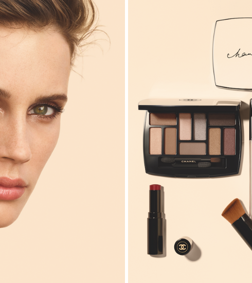 Chanel Les Beiges, de collectie voor een stralende 'no make-up' look