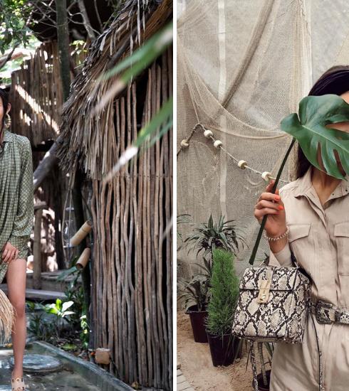 Jungle fever: zo draag je de safari look deze zomer