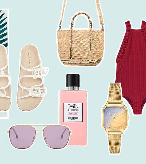 Zomer shoppen: deze trends nemen we mee richting de zon
