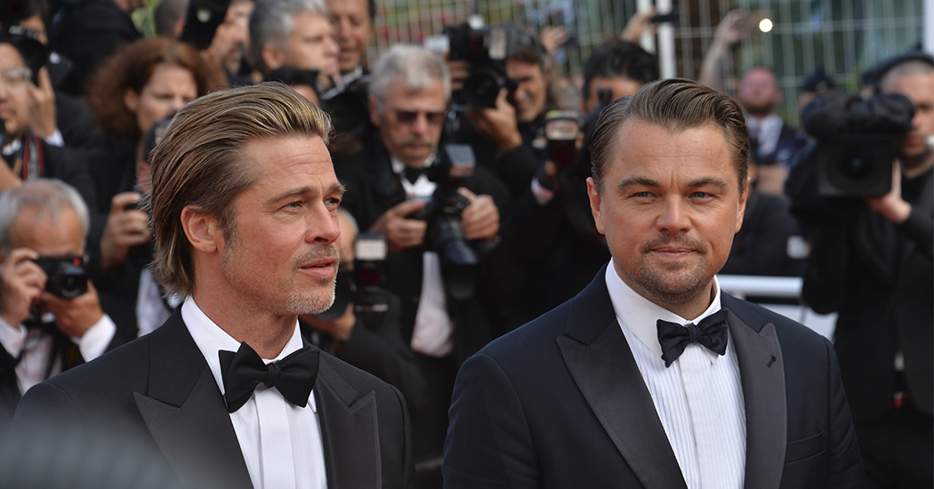 Once Upon A Time In Hollywood: voor even de populairste film ter wereld
