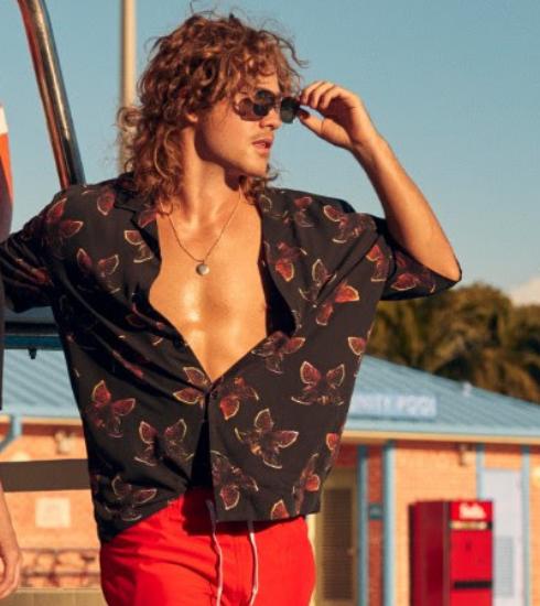 H&M lanceert binnenkort een must have Stranger Things-collectie