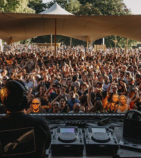 """Paradise City's Gilles De Decker: """"We willen de Belgische muziekscene zoveel mogelijk ondersteunen"""""""