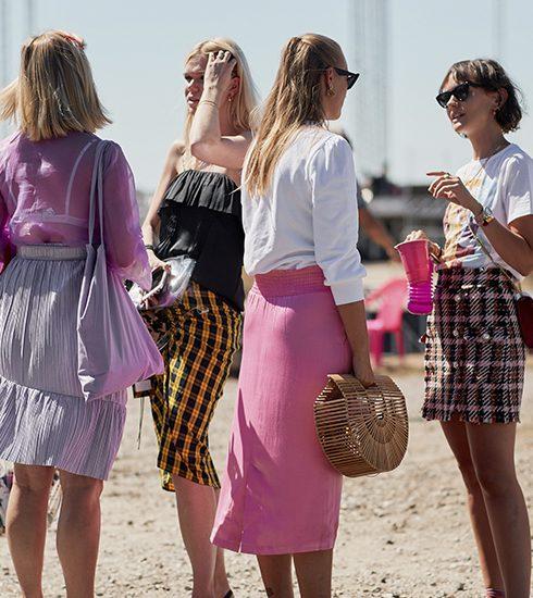 Marie Claire in 't Zoute: afspraak op 2 augustus voor de Fashion & Beauty Walk