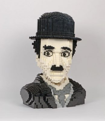 Marie Claire LEGO