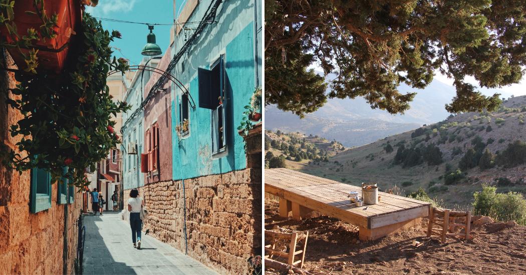 Libanon: 5 redenen waarom je er meteen heen wil