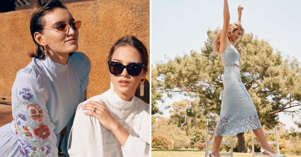 20 perfecte jurken om deze zomer een huwelijk bij te wonen