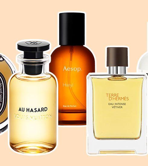 5 uitzonderlijke luxeparfums voor mannen