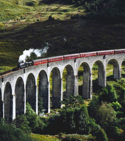 Beleef de trip van je leven in 6 spectaculaire en luxueuze treinreizen